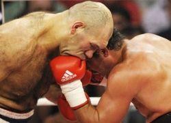 Результат боя Валуев - Руис пересмотрен