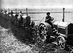 Потомки белогвардейцев скупают российские колхозы