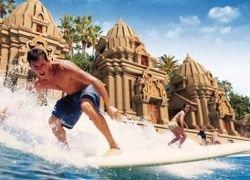 Тематический водный парк открывается на Тенерифе