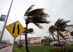 Насколько сильным может быть ураган?