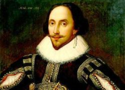 Неужели Шекспир - гомосексуалист и наркоман из будущего?