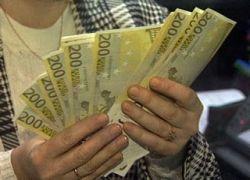 Итальянские грабители вынесли из банка около 10 миллионов