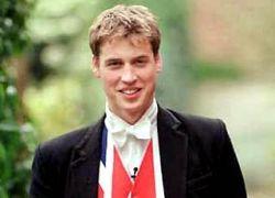 Украдены интимные фото принца Уильяма и его подружки