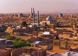 Экспорт из ЕС в Иран растет, несмотря на экономические барьеры