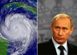 """Forbes: \""""Густав\"""" и Владимир будут определять цену на нефть"""