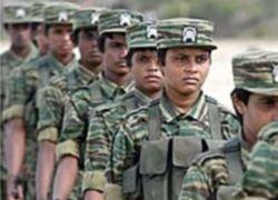 Десятки убитых в боях на Шри-Ланке