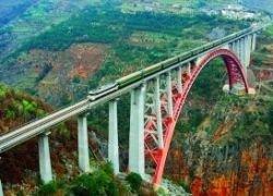 Самые замечательные мосты мира