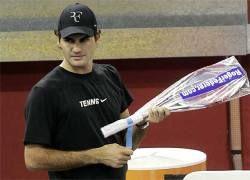 Федерер вышел в четвертый круг US Open