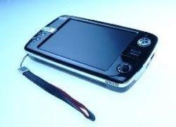 ASUS R50 — маленький, но мощный Ultra Mobile PC