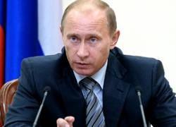 Путин отказался от объятий Китая