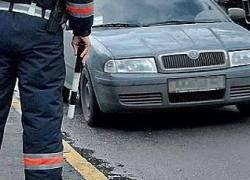 Автомобилист сам продлил срок действия временных водительских прав