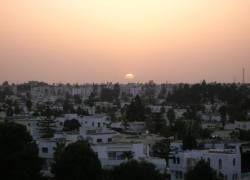 Марокко - Страна заходящего солнца