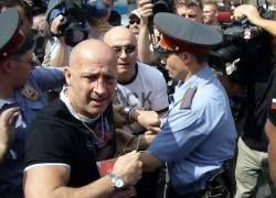 Четверых казанских милиционеров посадили за избиения