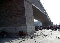 Китайского хакера посадили за ложное сообщение о землетрясении