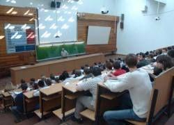 Размер стипендии студентов госвузов возрос до 1100 рублей