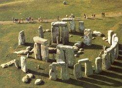 Археологи обнаружили украинский Стоунхендж