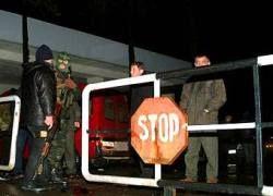 Российским туристам закрыли въезд в Грузию