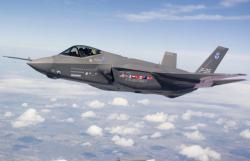 Новость на Newsland: Lockheed Martin опровергает превосходство Су над JSF F-35