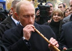 Что общего между Путиным и Онегиным?