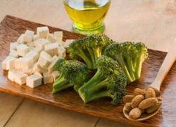 Вегетарианство увеличивает риск развития рака
