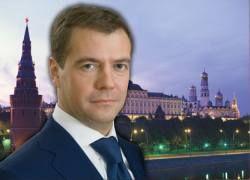 Кем же является Медведев: клоном, голограммой или рупором?