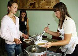 В оренбургской школе произошло массовое отравление детей
