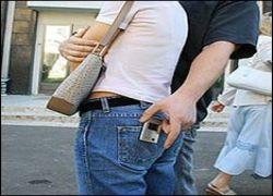 В Госдуме обсудят, как защититься от кражи мобильников