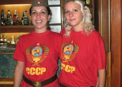 Советское для нас - константа?