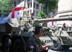 О продаже грузинским боевикам ПВО
