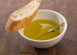 Оливковое масло защищает от переедания