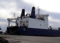 Пираты требуют выкуп за танки, а не за «Фаину»