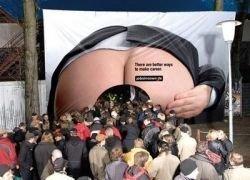 Хит-парад фобий, навязанных рекламой