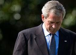 Буш создал совет по передаче власти преемнику