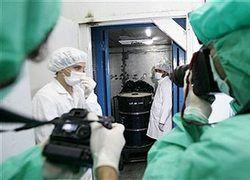 Россию подозревают в помощи иранской ядерной программе