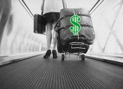 Отток капитала из России в сентябре достиг гигантских размеров
