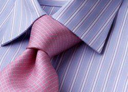 5 простых способов завязывать галстук