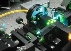Создана первая практическая система квантовой криптографии
