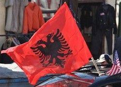 Македония вслед за Черногорией признала Косово