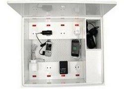 """Powerwise - \""""дом\"""" для зарядных устройств"""
