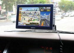 Автонавигация может накалить дорожную ситуацию в городах до предела