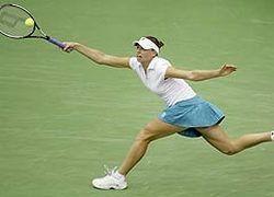 Теннис как истинно русский вид спорта