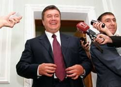 """Янукович предложил политикам \""""10 принципов\"""" своего сочинения"""