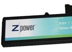 Компания ZPower работает над созданием аккумуляторов нового типа
