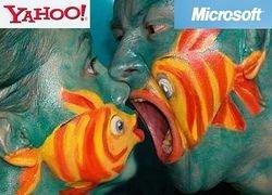 Инвесторы вновь говорят о продаже Yahoo корпорации Microsoft