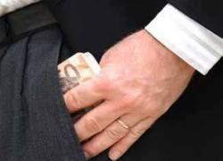 Для борьбы с коррупцией в России создадут специальный орган