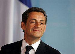 Опубликован компромат на президента Франции