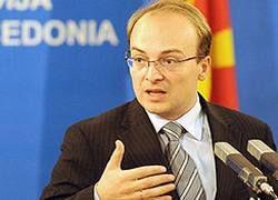 Сербия выслала посла Македонии