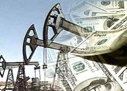 Стоимость нефти снизилась более чем на $5