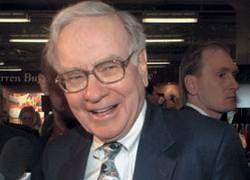 Кризис помог Баффету вновь скинуть Гейтса с вершин списка Forbes