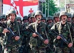 В Грузии Россия увидела недостатки своей армии